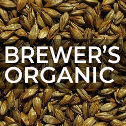 Brewer's Organic