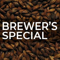 Brewer's Special