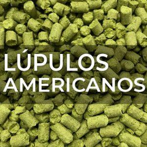 Lúpulos americanos
