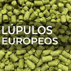 Lúpulos europeos