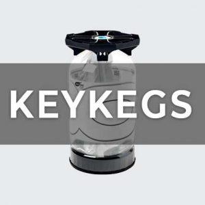 KEYKEGS