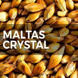 MALTAS CRYSTAL