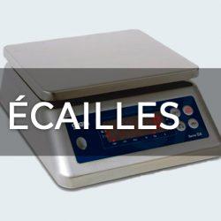 ÉCAILLES