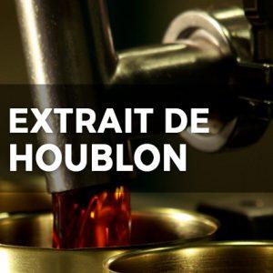 EXTRAIT DE HOUBLON