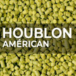 HOUBLON AMÉRICAN