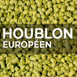 HOUBLON EUROPÉEN