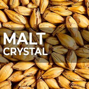 MALT CRYSTAL