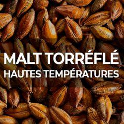 MALT TORRÉFLÉ HAUTES TEMPÉRATURES