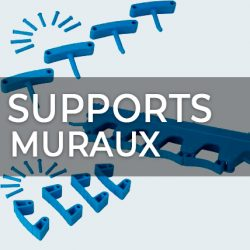 SUPPORTS MURAUX