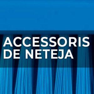 ACCESSORIS DE NETEJA