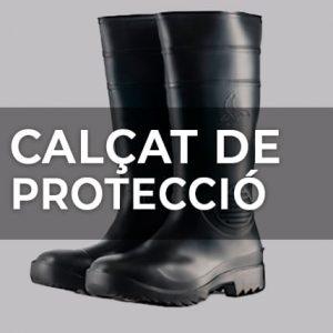 CALÇAT DE PROTECCIÓ