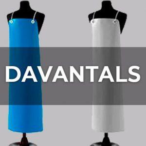 DAVANTALS