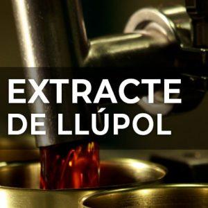 EXTRACTE DE LLÚPOL