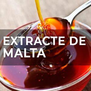 EXTRACTE DE MALTA