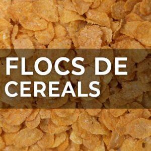 FLOCS DE CEREALS