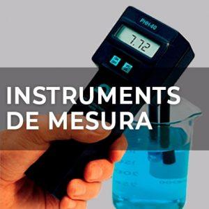 INSTRUMENTS DE MESURA