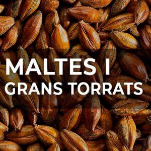 MALTES I GRANS TORRATS