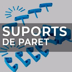 SUPORTS DE PARET